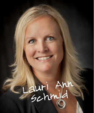lauri schmid of schmid law firm